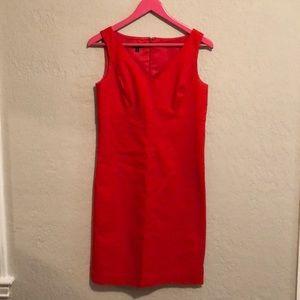 Talbots Midi Dress